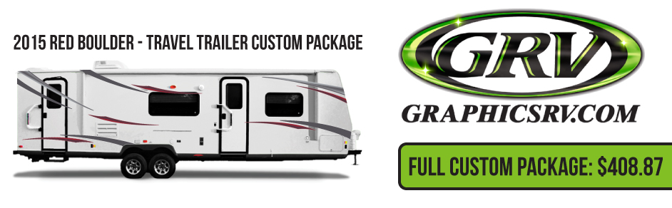 RV Graphic Packages