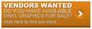 Graphic Vendors Wanted