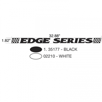 Heartland Razor Edge 2008 Edge Series Small Logo
