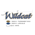 Forest River Wildcat 2008 Large Name 96S