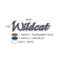 Forest River Wildcat 2008 Small Name 96S