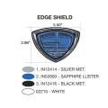 HEARTLAND EDGE 2009 EDGE SHIELD