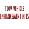 Tow Vehicle Enhancement Kits