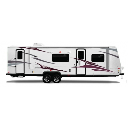 01 Travel Trailer Ridgeview Design