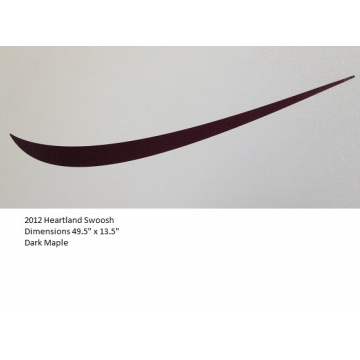 Heartland 2012 - Swoosh (Left & Right)