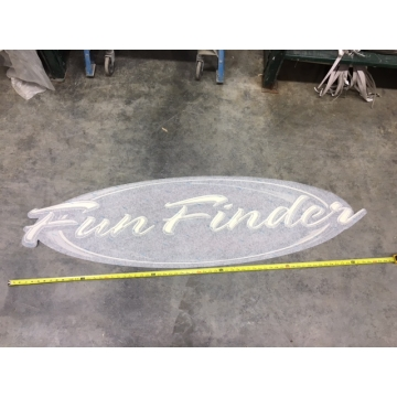 2015 Cruiser Fun Finder Frt Legend