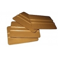 3M Gold Vinyl Applicator (one applicator)