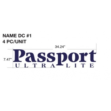 KEYSTONE PASSPORT 2007 NAME
