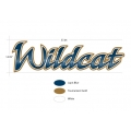 Forest River Wildcat 2006 Large Name
