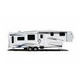 2011 North Trail Fifth Wheel Package