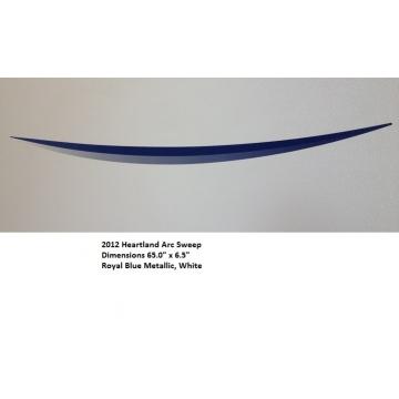 2012 Heartland Arc Sweep